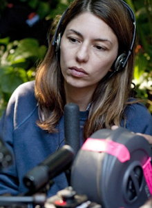 "Sofia Coppola on being a ""dilettante"" and enhancing creativity"