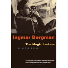 Ingmar Bergman on mastering anxiety, depicting joy