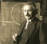 The inspiration of Einstein