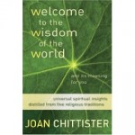 Joan Chittister: our souls grow in increments and insights