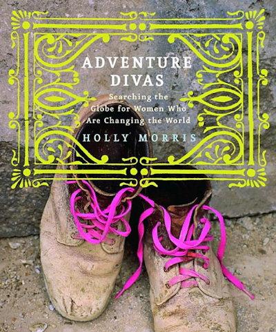 Adventure Divas