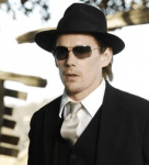 Ethan Hawke – multiple talents, and striving for best