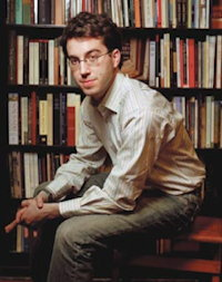 Jonathan Safran Foer