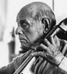 Pablo Casals and pursuing perfectionism