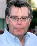 Creative and rejected: Stephen King and others