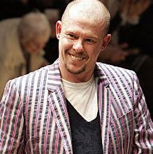 Alexander McQueen: genius, drugs, suicide