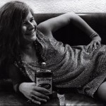 "Janis Joplin: ""Don't compromise yourself."""