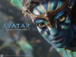 Take Me to Pandora, or The Positive Psychology of Avatar