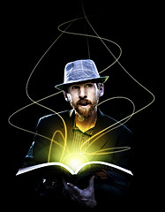 Author's glow: David Sheppard on creative inspiration and objectivity