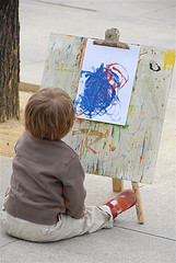 Childlike creativity: Nurturing Your Creative Mindset