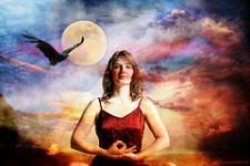 Developing creativity: Orna Ross on meditation