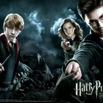 Who is Gifted - Harry, Ron or Hermione?