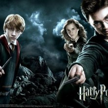Who is Gifted – Harry, Ron or Hermione?