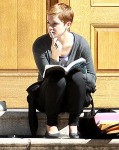 Emma Watson on the personal growth value of college