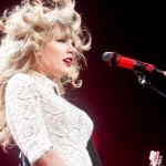Taylor Swift: Precocious Talent and Self-determination