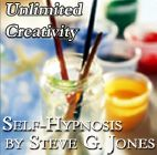 Hypnosis and enhancing creativity