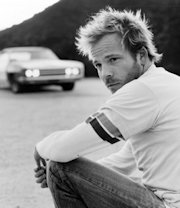 "Stephen Dorff on working in ""Somewhere"""