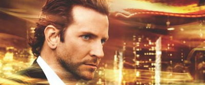 Bradley Cooper in Limitless movie about Cognitive Enhancement