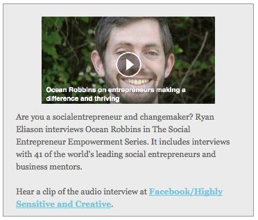 The Social Entrepreneur Empowerment Series