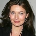 "Paulina Porizkova and her ""love affair"" with Lexapro"