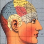 Phrenology-Maps
