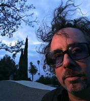 Unconscious decisions and intuition: Tim Burton and neuroscience