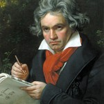 Beethoven and Stress Induced Growth