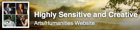 Highly Sensitive and Creative