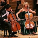 Paula Zahn-cello