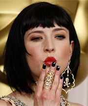 Diablo Cody On Writing As Catharsis