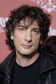 Neil Gaiman On Writing