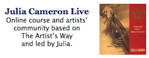 Julia Cameron Live online course