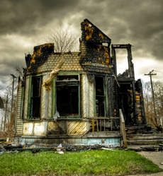 burned-out-house