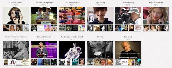 TalentDevelop on Pinterest