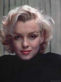 Marilyn Monroe: Her complex Inner Life