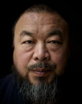 "Ai Weiwei: artist and activist: ""Make a little effort"""