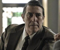 Ciarán Hinds on egos and acting