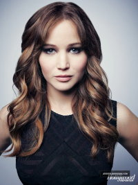 Jennifer Lawrence: Staying Sane