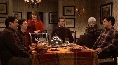 Thanksgiving-SNL-Special