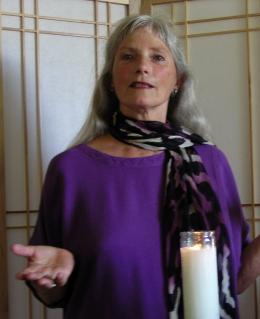 Cynthia Waring