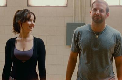 Jennifer Lawrence - Bradley Cooper
