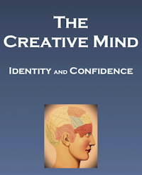 "Book: ""The Creative Mind: Identity and Confidence"""