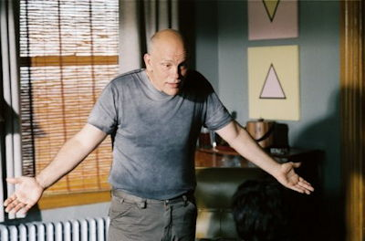 John Malkovich in Art School Confidential