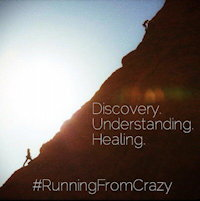Running From Crazy docu by Barbara Kopple with Mariel Hemingway
