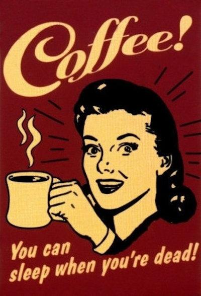 caffeine-poster