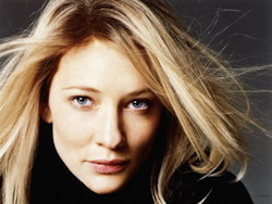Cate Blanchett and the Creative Life