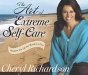 Cheryl Richardson on sensitivity and self-care