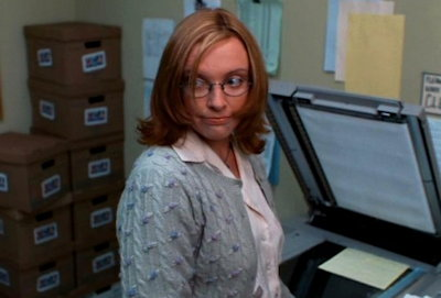 Toni Collette in Clockwatchers