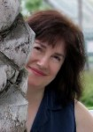 Daring to write fiction: interview with Susan K. Perry