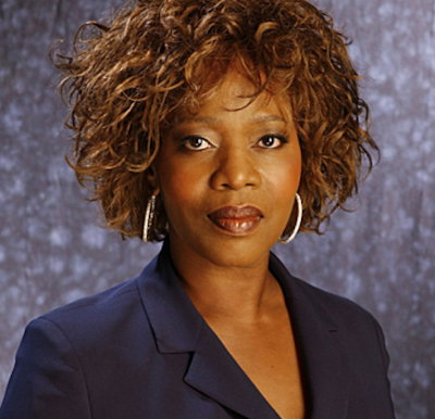 Brief quote: Alfre Woodard